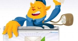 Gestiona varias cuentas de email con una única aplicación