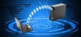 Transferencia de archivos y configuraciones entre dos equipos