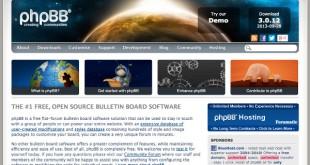Cómo actualizar los foros phpBB