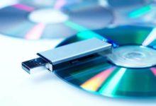 Photo of Reproducción automática de CD/DVD y unidad USB