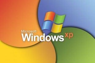 Cambiar el límite de conexiones TCP/IP en Windows XP