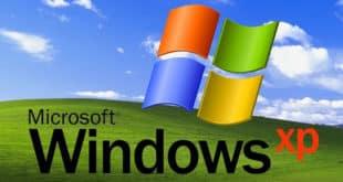 Abrir puertos en Windows XP