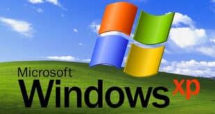 Recuperar el arranque en Windows XP