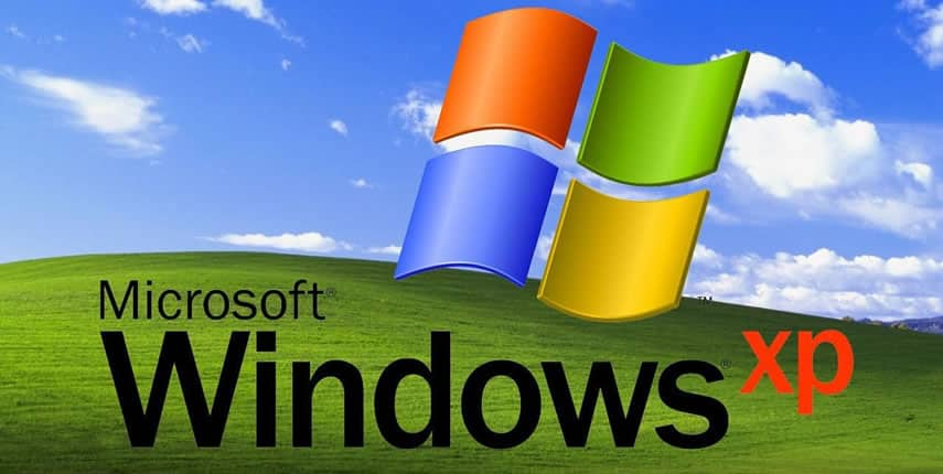 Recuperar el arranque en Windows XP