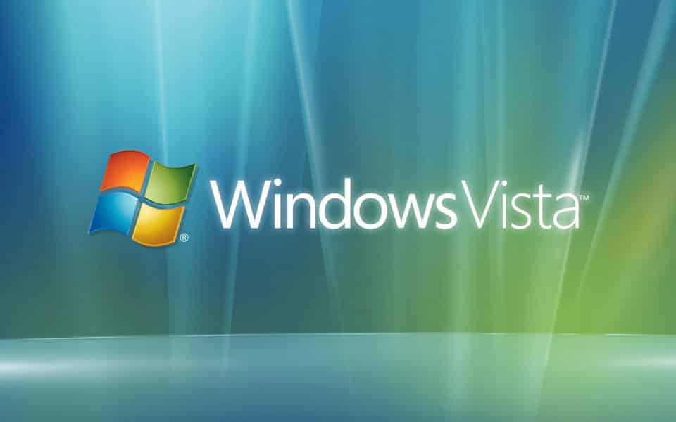 Recuperar arranque en Windows Vista