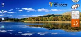 No permitir modificar Escritorio de Windows