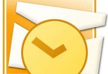 Cambiar ubicación de los archivos .ost y .pst