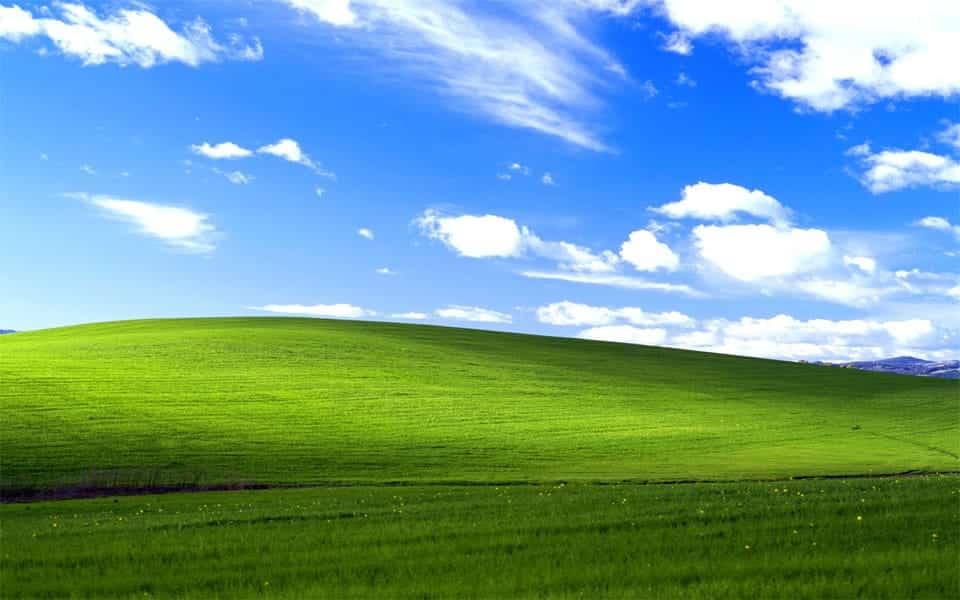Reparar instalación de Windows XP