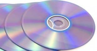 Grabar un CD, DVD o disco Blu-Ray en Windows 7 en el Explorador de Windows