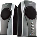 Configurar sonidos en altavoces en Windows 7