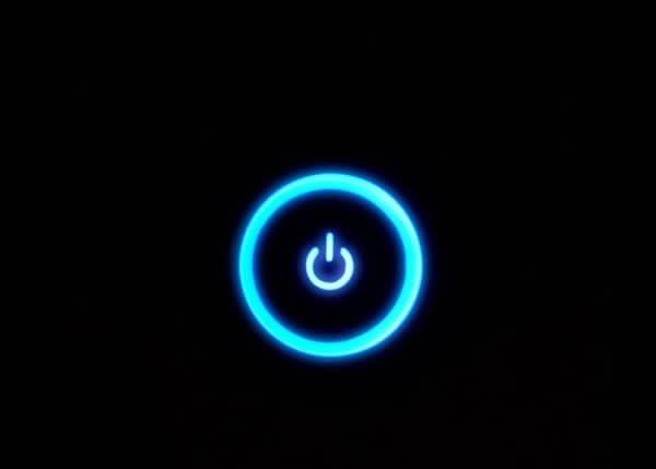 Impedir la instalación de actualizaciones cuando se apaga el ordenador