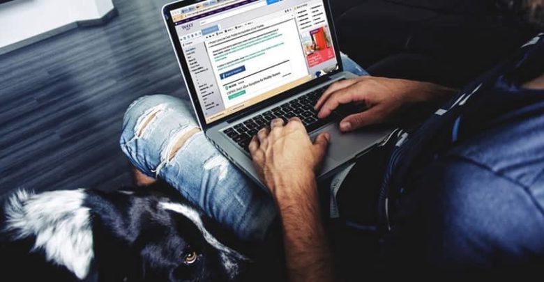 Photo of Buscar en Internet desde el menú Inicio