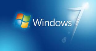 Cómo reparar archivos del sistema en Windows 7