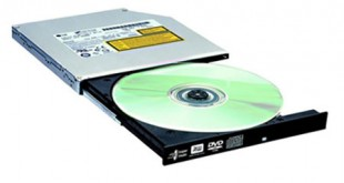 Recuperar unidad de CD / DVD en Windows Vista