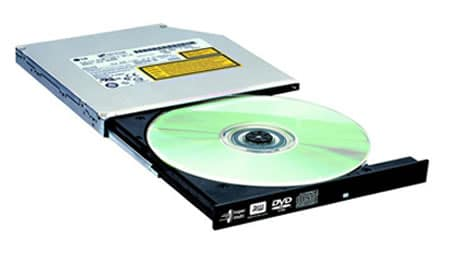 Photo of Recuperar unidad de CD / DVD en Windows Vista