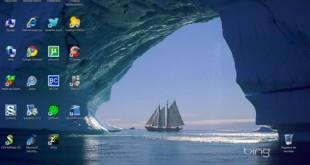 Elige temas para Windows 7