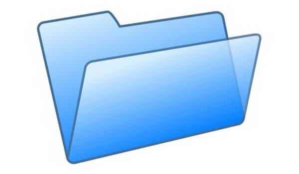 Mostrar carpetas y archivos ocultos