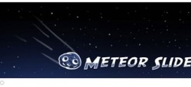 Meteor Slides, presentación con diapositivas en WordPress