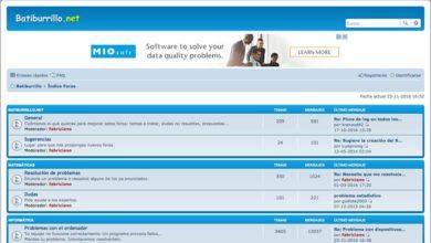 Migrar los foros phpBB a otro servidor