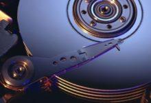 Photo of Uso de espacio en el disco duro para Restaurar sistema