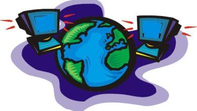Activar envío de paquetes IP