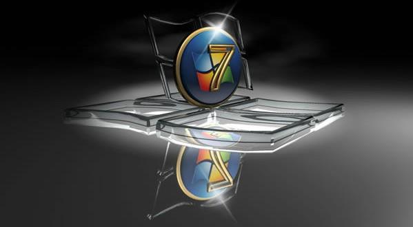 Desactivar sombras en Windows 7