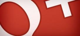 El botón +1 de Google en tu web