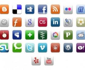 Integra botones sociales en WordPress (II)