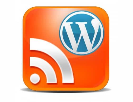 Añadir imágenes en miniatura en los feeds RSS en WordPress