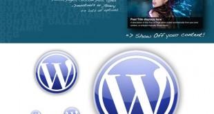Dynamic Content Gallery, artículos destacados en WordPress