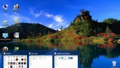 Acelerar la apertura de aplicaciones desde la Barra de Tareas de Windows