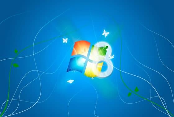 Como hacer para que los menús se muestren más rápido en Windows 8