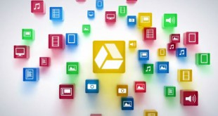 Cómo crear una carpeta compartida en Google Drive
