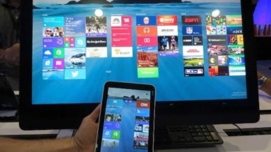 Photo of Cuestiones a tener en cuenta antes de actualizar a Windows 8.1