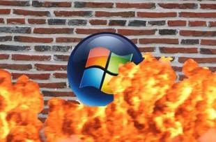 Abrir puertos en Windows 7 (y 8)