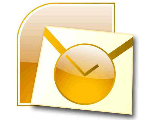 Recuperar mensajes de Outlook