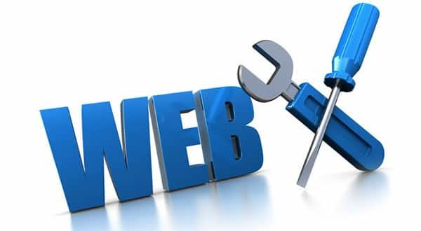 9 pasos necesarios para crear y promocionar un sitio web
