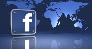 Mensajes falsos en Facebook siguen infectando ordenadores