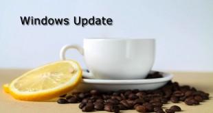 Soluciones a fallos en las actualizaciones de Windows
