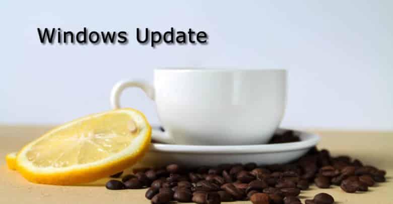 Photo of Soluciones a fallos en las actualizaciones de Windows