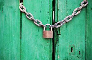 Cómo bloquear accesos a un sitio web