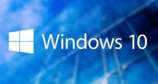 Activar GodMode en Windows 10