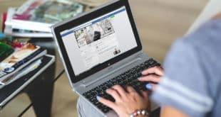 Cómo promocionar una web compartiendo viejos artículos