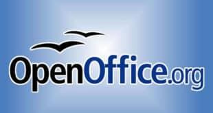 ¿Aún no has probado OpenOffice.org?