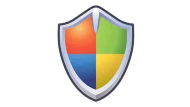 Cómo desactivar la ventana de reinicio de Windows Update