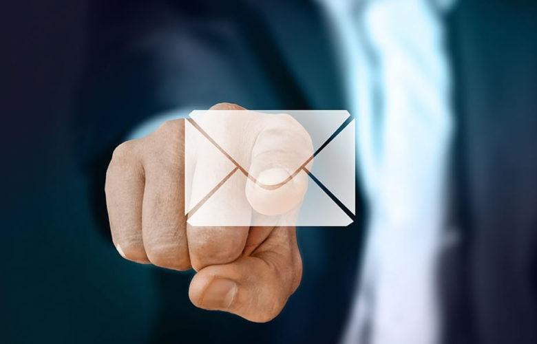 Utilizar Telnet para gestionar mensajes de correo electrónico