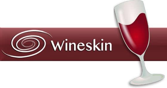 Wineskin Wine