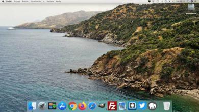 Photo of Cómo ordenar carpetas y archivos en el Finder de macOS