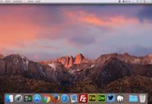 Problemas con la Papelera en Mac