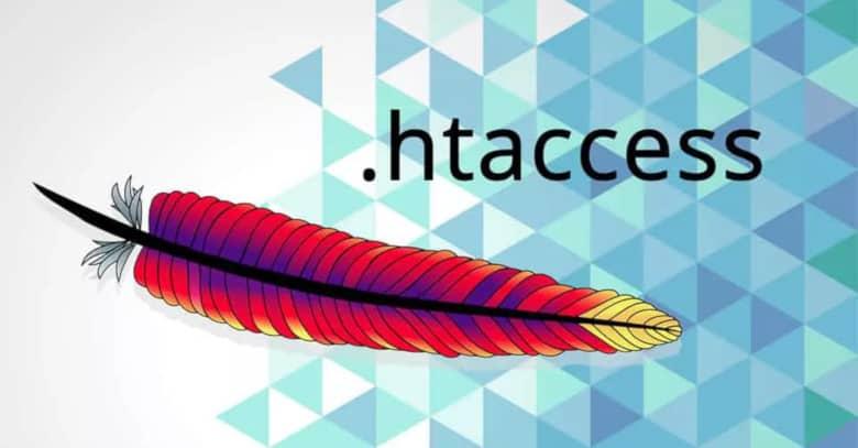 Cómo gestionar el archivo .htaccess en servidores Apache
